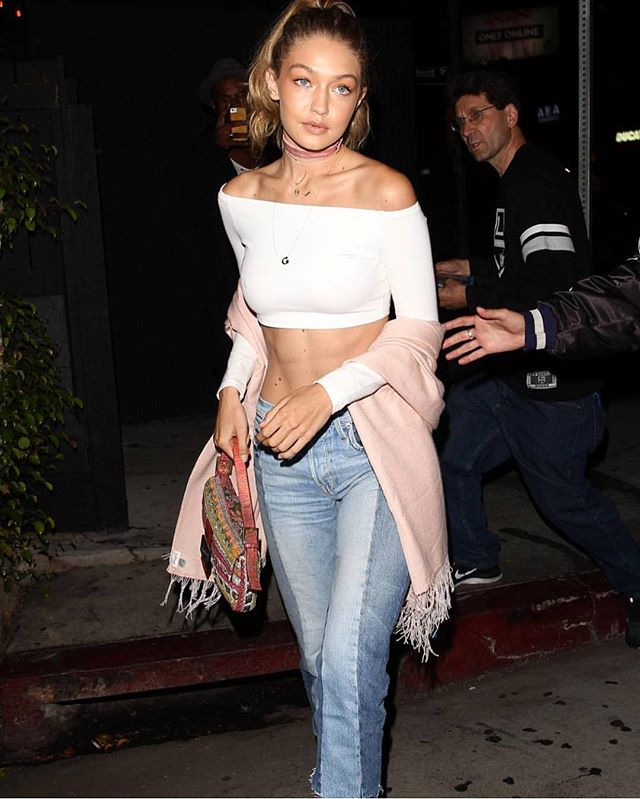 13687089 1801244963440578 1081970748 n Where to Buy Those Two Tone Jeans Kendall, Gigi, and Bella Cant Stop Wearing