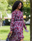 17 Transitional Dresses to Wear From Now Through Fall