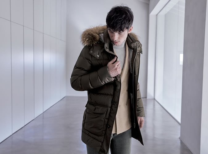 Winter-Proof Your Wardrobe - Refresh Your Down Jackets