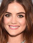 The $10 Way to Get Lucy Hale's Hair at Home