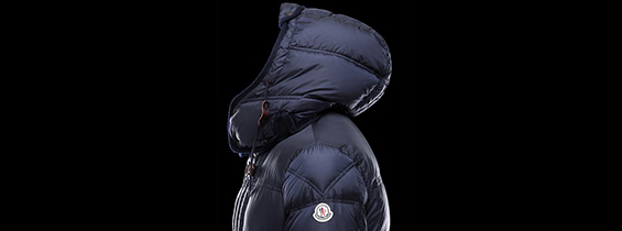 Cheap Replica Moncler Alfred Jacket - Blue Color