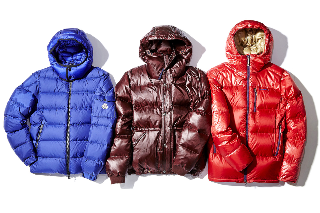 Where to Buy The Best Moncler Jackets with Low Prices